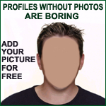 Image recommending members add Interracial Passions profile photos